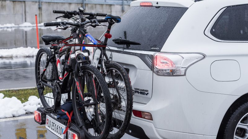 Les critères de choix d'un porte vélo de voiture